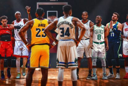 The Playoffs na WP #135: os principais jogos do recomeço da NBA - The Playoffs