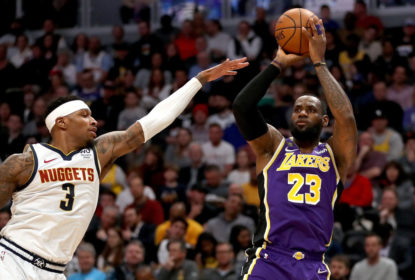 [PRÉVIA] Final Conferência Oeste da NBA 2020: Los Angeles Lakers x Denver Nuggets - The Playoffs