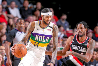 Pelicans dominam e derrotam Trail Blazers fora de casa - The Playoffs