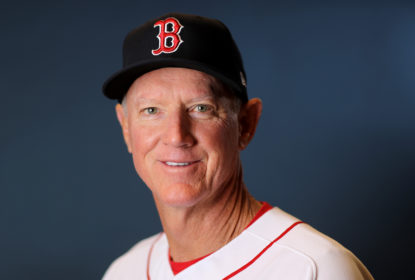 Red Sox oficializam Ron Roenicke como manager 'definitivo' - The Playoffs