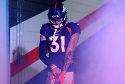 Justin Simmons assinará franchise tag do Denver Broncos - The Playoffs