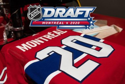 Por conta da pandemia, NHL adia o Draft de 2020 - The Playoffs