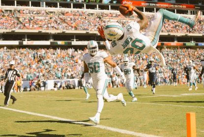 Miami Dolphins corta safety Reshad Jones para liberar espaço no salary cap - The Playoffs