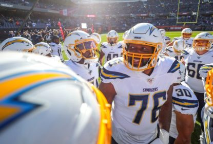 Russell Okung acusa NFLPA de má-fé na negociação do novo CBA - The Playoffs