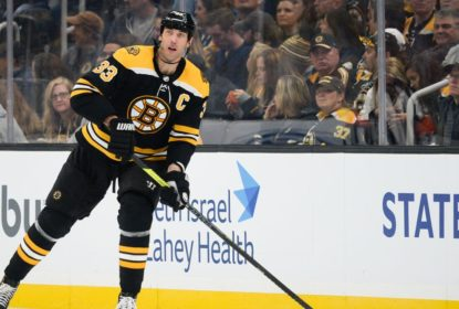 "Zdeno Chara sobre o novo formato dos playoffs: ""Temos que agradecer"" - The Playoffs"