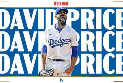 David Price opta por não participação na temporada 2020 da MLB - The Playoffs