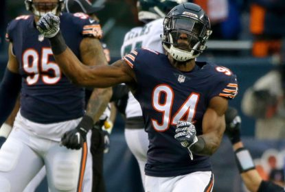 Leonard Floyd assina contrato de um ano com o Los Angeles Rams - The Playoffs