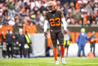 Seattle Seahawks contrata defensive back Damarious Randall - The Playoffs