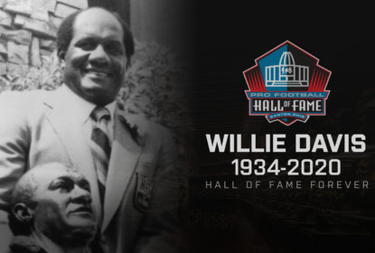 Willie Davis, ex-jogador dos Packers e membro do Hall da Fama da NFL, morre aos 85 anos - The Playoffs