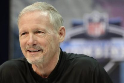 Mike Mayock se diz ansioso para ver a nova secundária do Las Vegas Raiders - The Playoffs