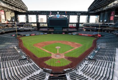 MLB cogita realizar temporada de 2020 no estado do Arizona - The Playoffs