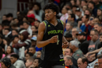 Prospecto nº1 do high school, Jalen Green pula college para jogar NBA G League - The Playoffs