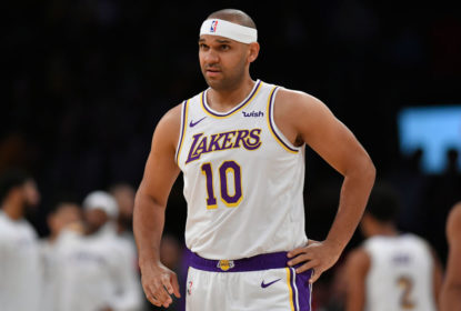 Jared Dudley afirma que times 'administraram' jogos para evitar Lakers nos playoffs - The Playoffs