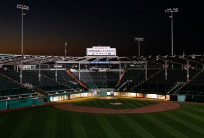 Little League World Series cancelada