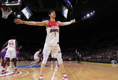 Franquias da NBA acreditam que LaMelo Ball prefere jogar pelo New York Knicks - The Playoffs