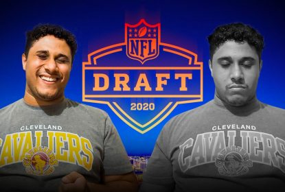 5 vencedores e 5 perdedores do Draft da NFL de 2020 - The Playoffs