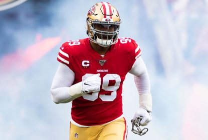 Nick Bosa: DeForest Buckner era tudo para o San Francisco 49ers - The Playoffs