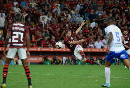 Programa 'Falando de NBA' estreia dia 12 com Everton Ribeiro, do Flamengo - The Playoffs