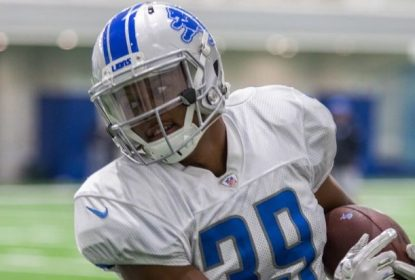 Detroit Lions pode mover cornerback Jamal Agnew para wide receiver - The Playoffs