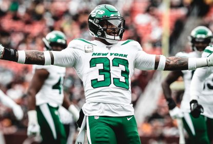 S Jamal Adams pode ser trocado pelo New York Jets - The Playoffs