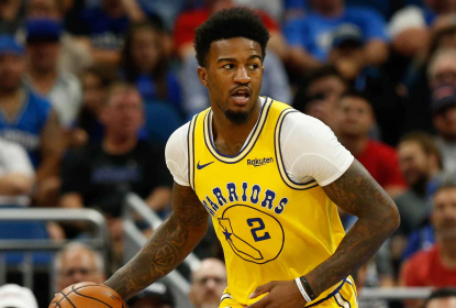 Cleveland Cavaliers fecha contrato de dois anos com Jordan Bell, ex-Warriors - The Playoffs