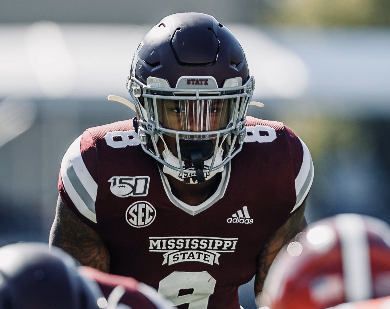 Kylin Hill - Mississipi State