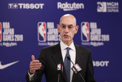 NBA considera cancelar o All-Star Game em 2021 - The Playoffs