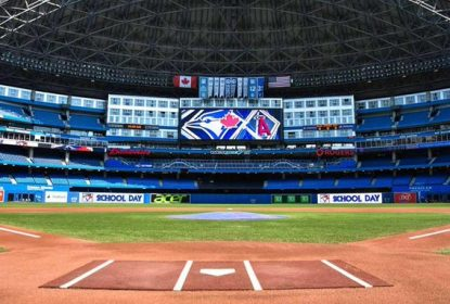 Proprietários do Toronto Blue Jays pretendem demolir Rogers Centre - The Playoffs