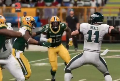 Campeonato Madden NFL 20: The Playoffs vence Fumble na Net e segue invicto - The Playoffs