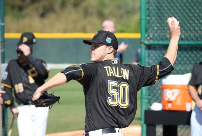 Jameson Taillon: donos se importam mais com 'agendas' do que com os jogadores - The Playoffs
