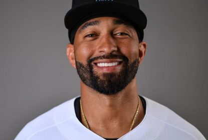 Matt Kemp assina contrato com Colorado Rockies - The Playoffs