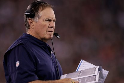 Belichick recusa 'Medalha da Liberdade' do presidente Trump - The Playoffs