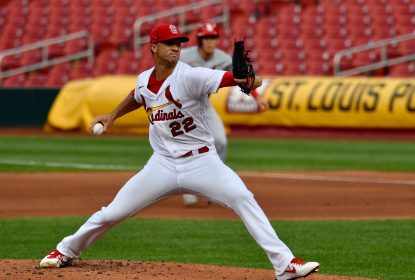 Jack Flaherty é confirmado para Opening Day dos Cardinals - The Playoffs