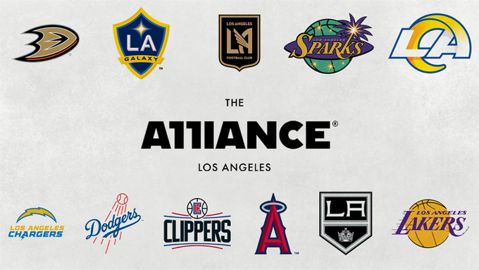 The ALLIANCE Los Angeles