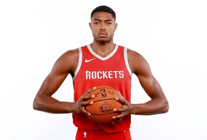 Houston Rockets dispensa brasileiro Bruno Caboclo - The Playoffs