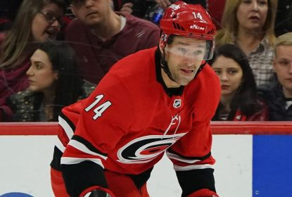 Justin Williams anuncia aposentadoria após 19 anos na NHL - The Playoffs