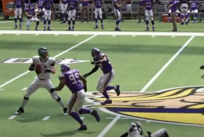 Campeonato Madden NFL 20: veja como foi a primeira derrota do The Playoffs - The Playoffs