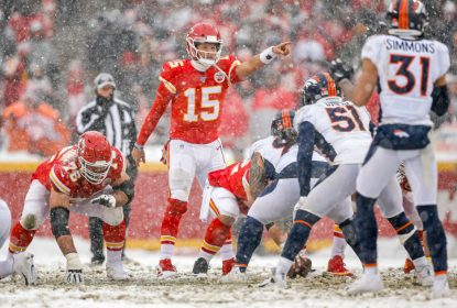 USA na Rede #201: Prévia AFC West + novo contrato de Mahomes - The Playoffs