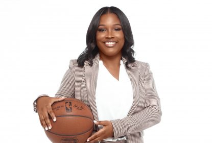 Hawks anunciam Tori Miller como primeira GM mulher da G-League - The Playoffs
