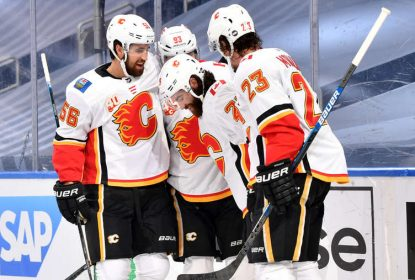 Calgary Flames faz 4 a 0 e elimina o Winnipeg Jets dos playoffs - The Playoffs