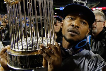White Sox adquirem Jarrod Dyson dos Pirates - The Playoffs