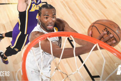 TJ Warren brilha novamente e Pacers batem Lakers - The Playoffs