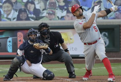 Ataque surge na hora certa e Los Angeles Angels vence Seattle Mariners - The Playoffs