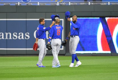 Chicago Cubs vence Kansas City Royals e segue em ótima fase - The Playoffs