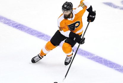 Matt Niskanen, dos Flyers, anuncia aposentadoria - The Playoffs