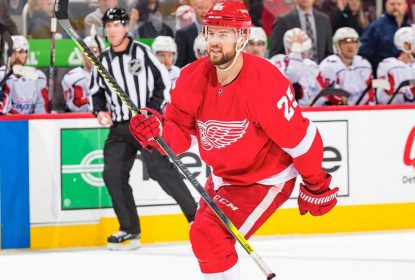 Mike Green anuncia sua aposentadoria após 15 temporadas na NHL - The Playoffs