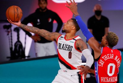 USA na Rede #254: Lillard imparável + All-Star Game + Drummond e Griffin no mercado - The Playoffs