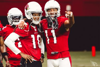 PRÉVIA NFL 2020: #15 Arizona Cardinals - The Playoffs