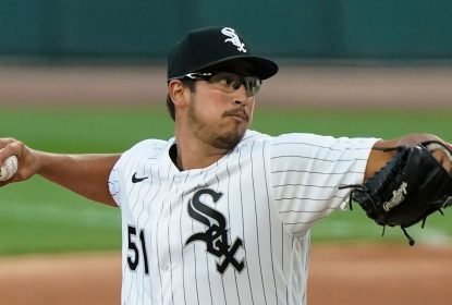 Em duelo de arremessadores estreantes, White Sox vencem Tigers - The Playoffs