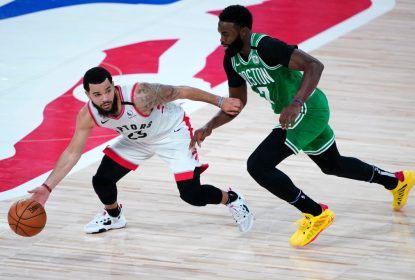[PRÉVIA] Playoffs da NBA 2020: Toronto Raptors x Boston Celtics - The Playoffs